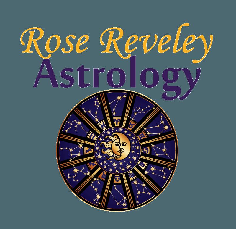 rose reveley astrology