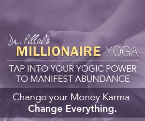 Millionaire Yoga